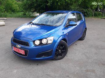 Продажа Chevrolet б/у в Луцке - купить на Автобазаре