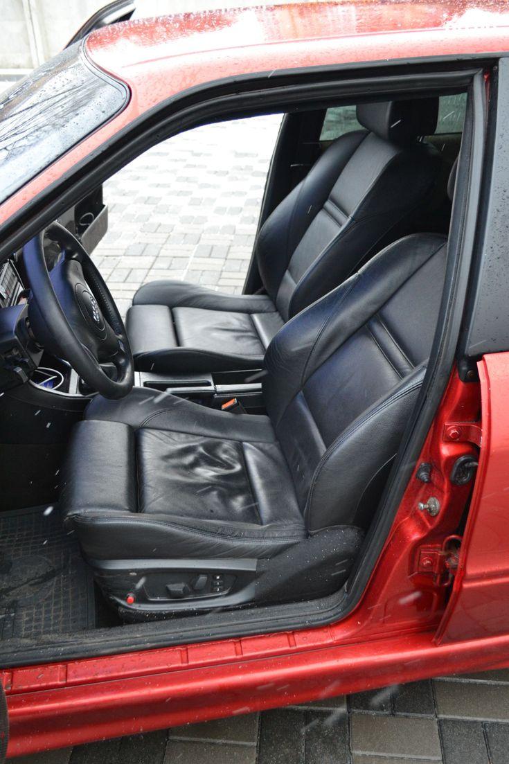 Audi 80 1987 - фото 14