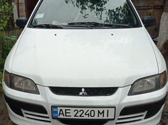 Авто Хетчбэк 2003 года б/у в Днепре - купить на Автобазаре