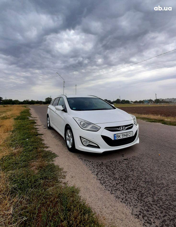 Hyundai i40 2011 - фото 4