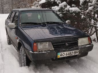Продажа ВАЗ б/у 2005 года - купить на Автобазаре