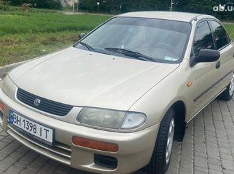 Купить Mazda 323 бензин бу - купить на Автобазаре