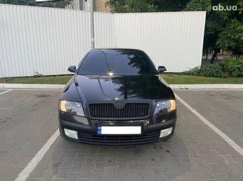 Продажа б/у Skoda Octavia 2008 года - купить на Автобазаре