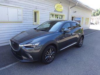 Продажа Mazda б/у 2017 года в Киеве - купить на Автобазаре