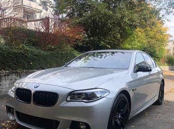 Продажа BMW б/у 2016 года в Киеве - купить на Автобазаре