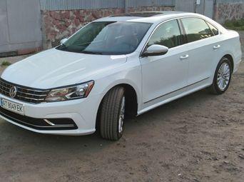Авто Седан 2016 года б/у в Ивано-Франковске - купить на Автобазаре