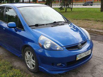 Продажа Honda б/у 2007 года - купить на Автобазаре