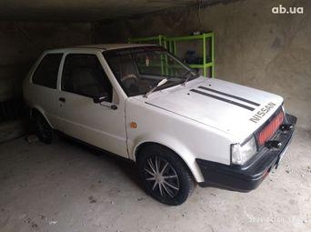 Бензиновые авто 1985 года б/у - купить на Автобазаре