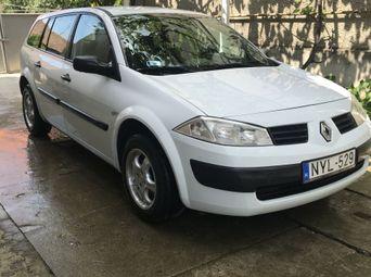Продажа б/у Renault Megane 2005 года - купить на Автобазаре