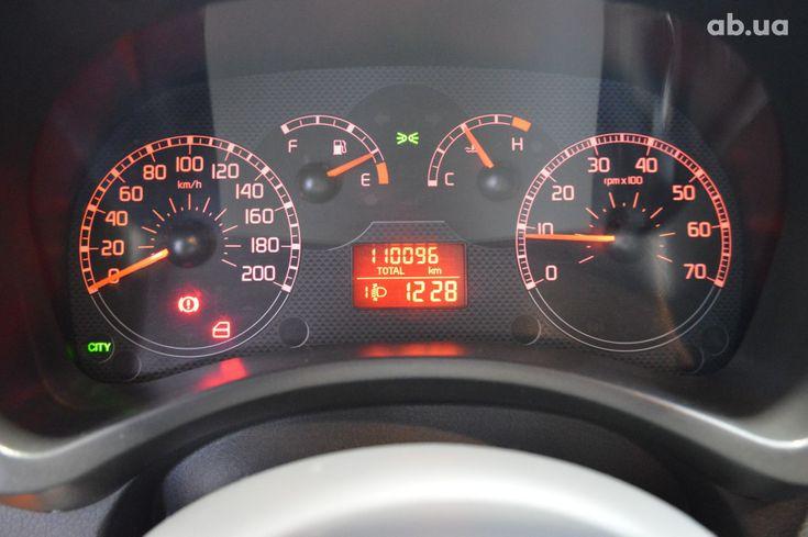 Fiat Panda 2008 - фото 5