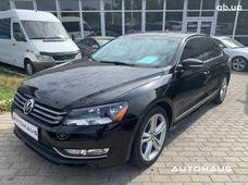 Продажа б/у Volkswagen Passat в Житомире - купить на Автобазаре