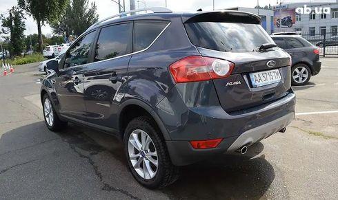 Ford Kuga 2012 - фото 11