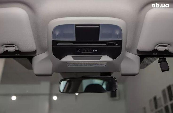 Subaru XV 2020 белый - фото 6