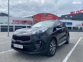 Продажа Kia б/у 2017 года - купить на Автобазаре