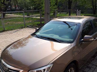 Продажа BYD б/у 2012 года - купить на Автобазаре