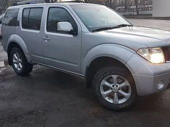 Продажа б/у Nissan Pathfinder Автомат - купить на Автобазаре