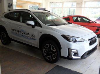 Продажа б/у кроссовер Subaru XV - купить на Автобазаре