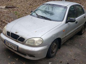 Продажа ЗАЗ б/у 2009 года - купить на Автобазаре
