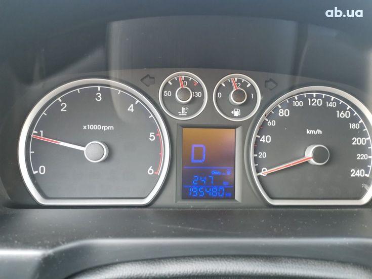 Hyundai i30 2011 белый - фото 2
