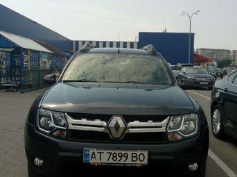 Продажа б/у авто 2016 года в Ивано-Франковске - купить на Автобазаре