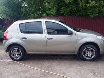 Авто Хетчбэк 2012 года б/у - купить на Автобазаре