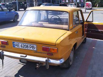 Бензиновые авто 1977 года б/у - купить на Автобазаре
