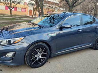 Гибридные авто 2014 года б/у в Одессе - купить на Автобазаре
