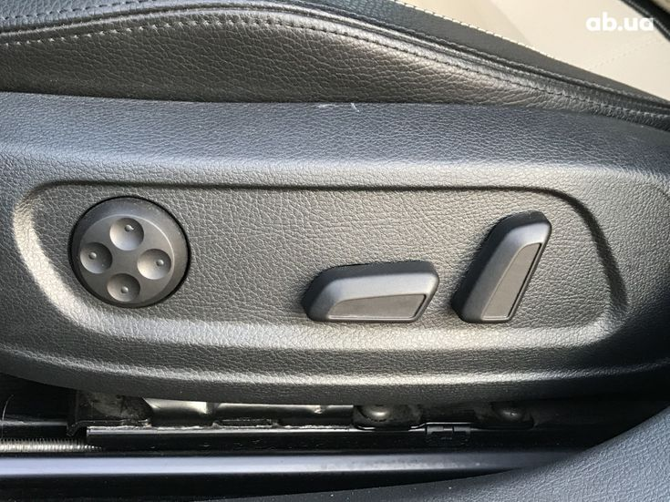 Volkswagen Passat CC 2014 - фото 19