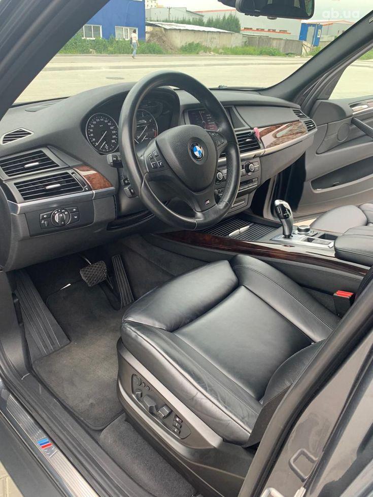 BMW X5 2011 - фото 15