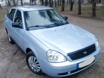 Продажа ВАЗ б/у 2010 года - купить на Автобазаре