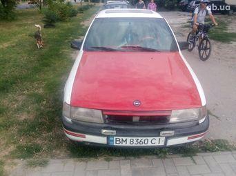 Продажа Opel б/у в Сумской области - купить на Автобазаре