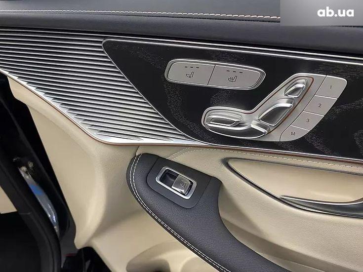 Mercedes-Benz EQC-Класс 2020 черный - фото 9