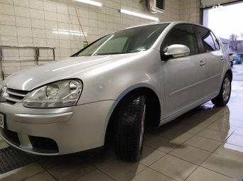 Продажа б/у хетчбэк Volkswagen Golf 2007 года - купить на Автобазаре