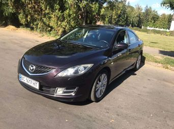 Продажа Mazda б/у 2009 года во Львове - купить на Автобазаре