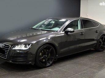 Продажа б/у Audi A7 2012 года в Киеве - купить на Автобазаре