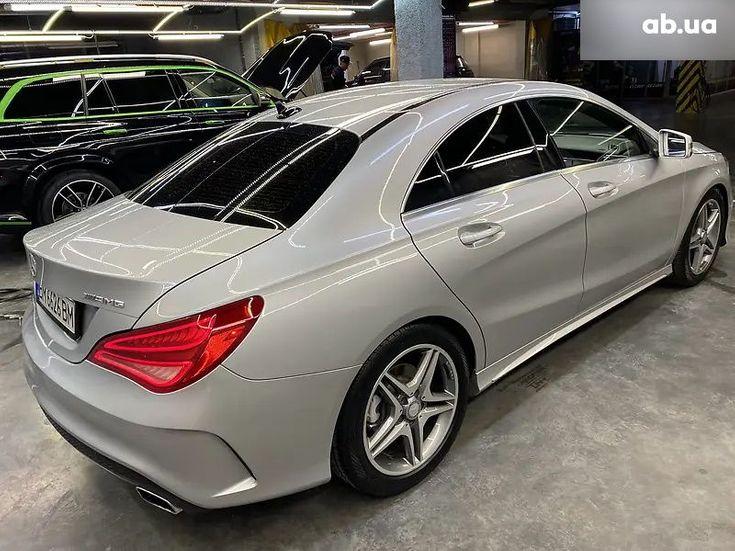 Mercedes-Benz CLA-Класс 2015 - фото 11
