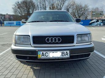 Продажа Audi б/у 1992 года - купить на Автобазаре
