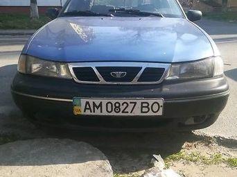 Продажа б/у Daewoo Nexia - купить на Автобазаре