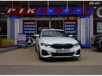 Автомобиль бензин БМВ 3 серия б/у - купить на Автобазаре