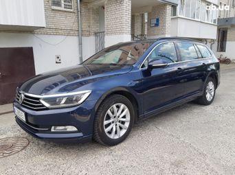 Продажа Volkswagen б/у 2015 года в Луцке - купить на Автобазаре