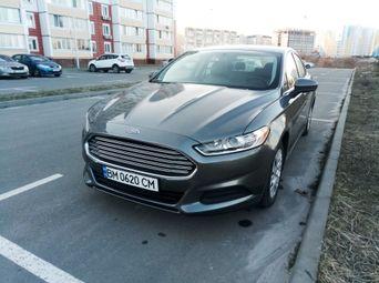 Авто Седан б/у в Вишневом - купить на Автобазаре