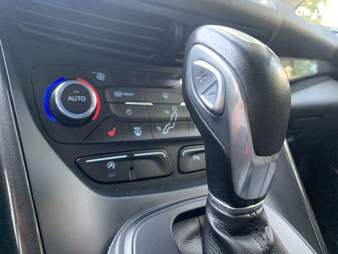 Ford C-Max 2015 серый - фото 19