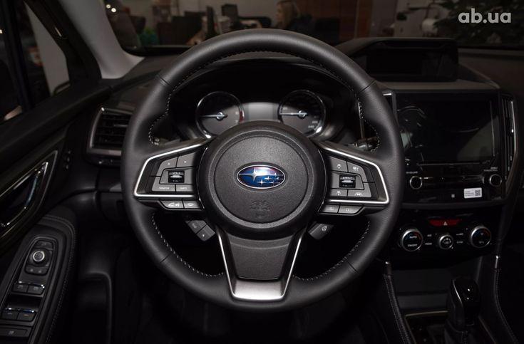 Subaru Forester 2020 серый - фото 6