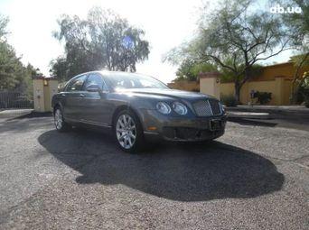 Продажа Bentley б/у - купить на Автобазаре