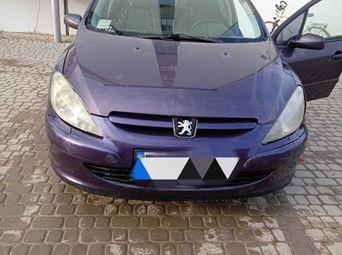 Продажа Peugeot б/у 2003 года - купить на Автобазаре