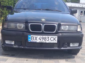 Продажа BMW б/у в Хмельницком - купить на Автобазаре