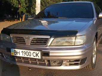 Продажа б/у авто 1995 года в Одессе - купить на Автобазаре