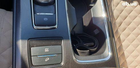 Ford Fusion 2017 белый - фото 15