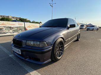 Продажа б/у BMW 3 серия Механика 1995 года - купить на Автобазаре