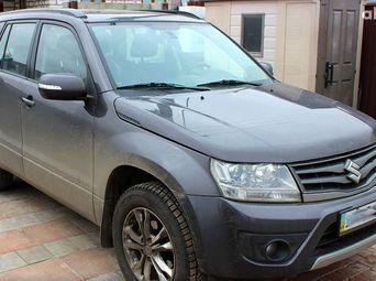 Купить Кроссовер Suzuki Grand Vitara бу - купить на Автобазаре